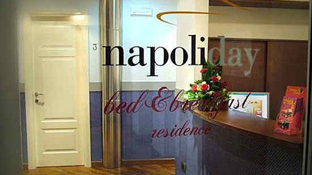 Napoliday, B&B Napoli