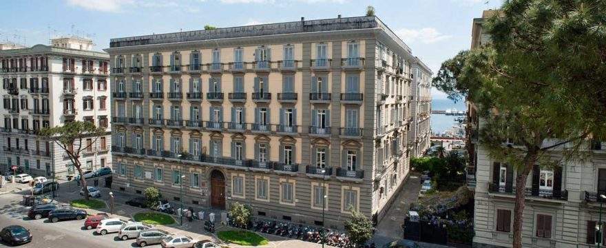 Areamare, bed and breakfast Napoli