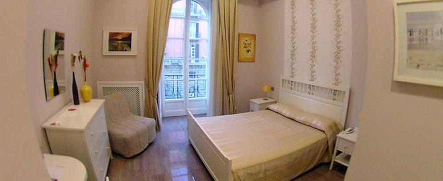 Bed & Breakfast Sanfelice, Napoli