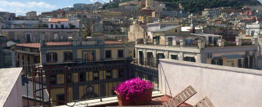 Toledo205, appartamenti vacanze Napoli