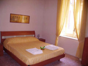 b&b quattro palazzi, bed and breakfast Napoli